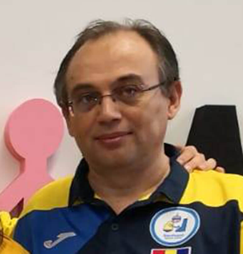 Justin Onisoru profesor Nerdvana