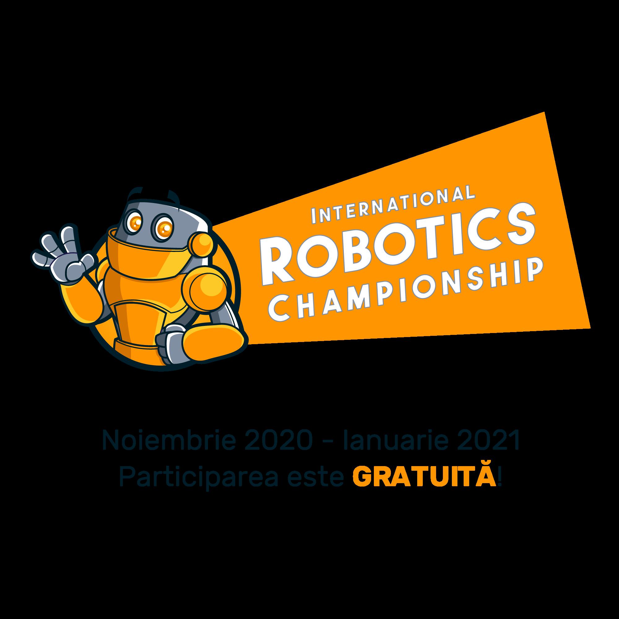 IRC Participare gratuită